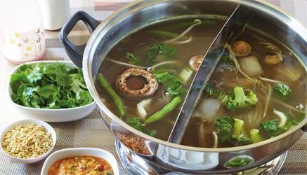 Tips Memasak Hot Pot Agar Lebih Sehat
