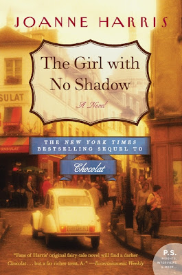 Book Review: The Girl with No Shadow