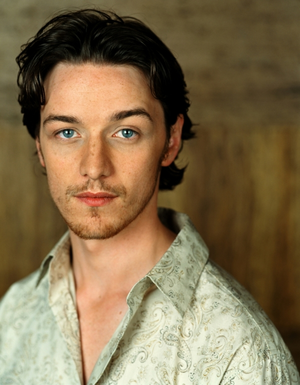 James Mcavoy Pictures And Photos