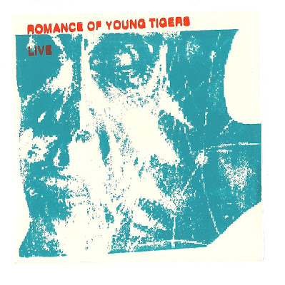 ROMANCE OF YOUNG TIGERS 2009 Live