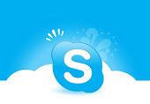 วิธีติดตั้งการ Skyp