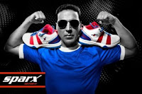 Buy Sparx Sport Shoes At Flat 50% OFF Via jabong:buytoearn