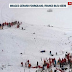French Alps avalanche hits group of schoolchildren, skiers - three dead