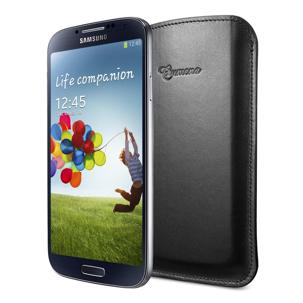 Samsung Galaxy S4 Specs: Samsung Galaxy S4 Cases