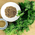 coriander benefits kidney