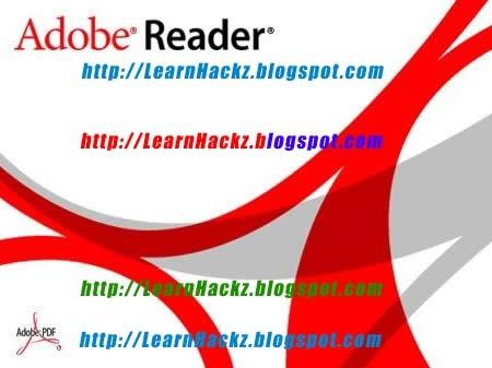 Download Adobe Reader for Windows 10,7,  (64/32 bits ...