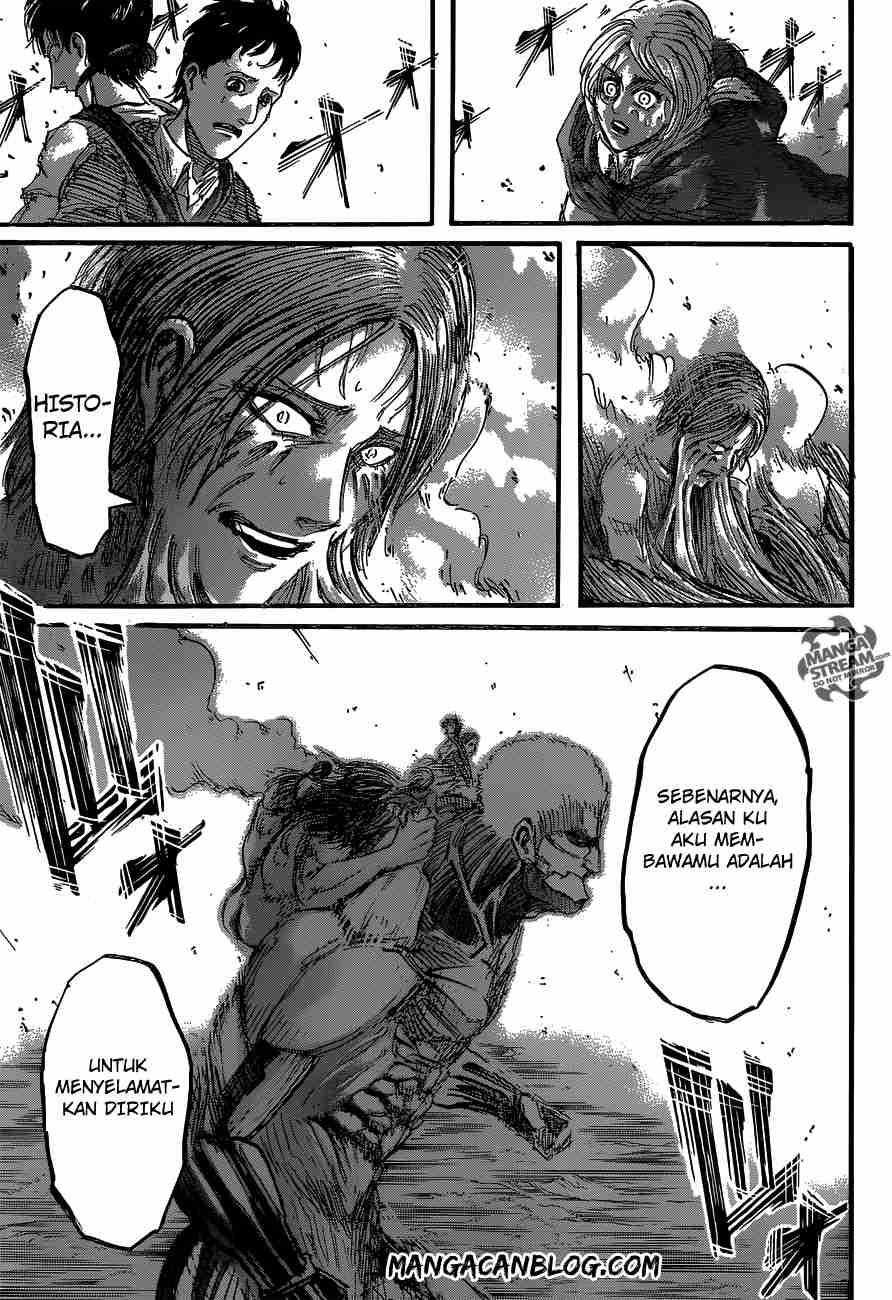 Komik shingeki no kyojin 048 - seseorang 49 Indonesia shingeki no kyojin 048 - seseorang Terbaru 15|Baca Manga Komik Indonesia|Mangacan