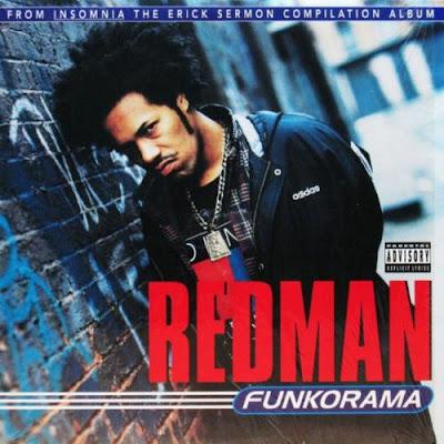 Redman 1996
