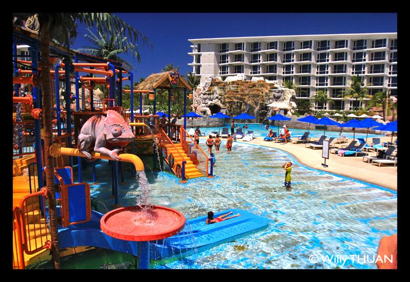 Splash jungle mai khao phuket