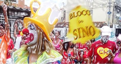Bloco do Sino - Carnaval de Rua