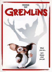Tiểu Yêu - Gremlins poster