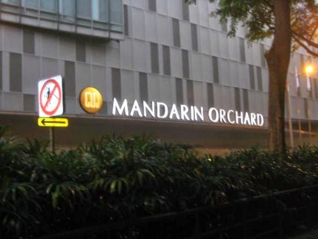 Temukan Fasilitas Lengkap Hanya di Hotel Mandarin Orchard Singapore