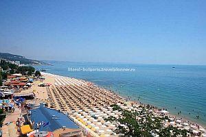 litoral Bulgaria