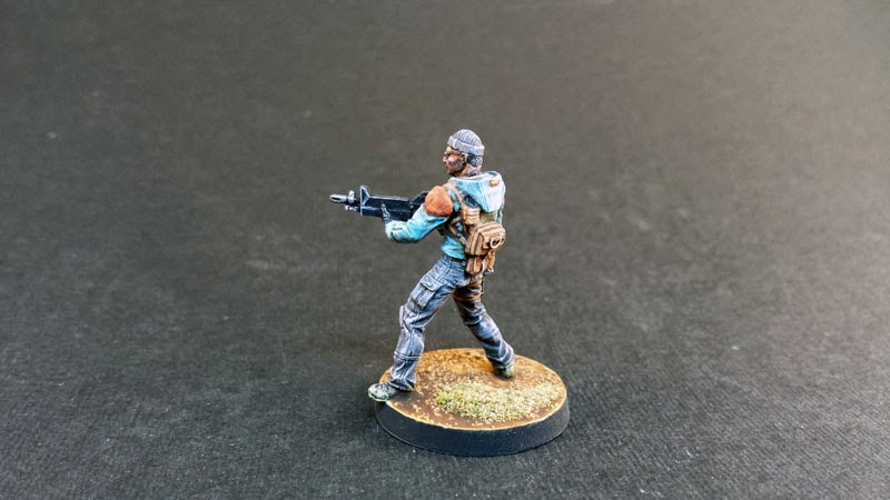 BRIGADA JAQUES BRUANT - ARIADNA - INFINITY THE GAME - RIFTS 3