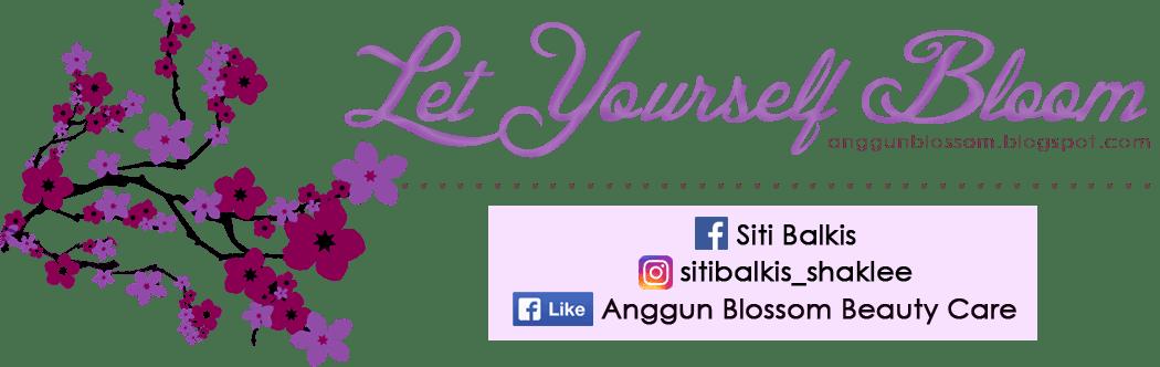 Siti Balkis Official Blog