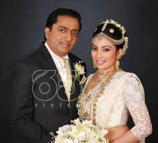 Jayasuriya wedding pictures