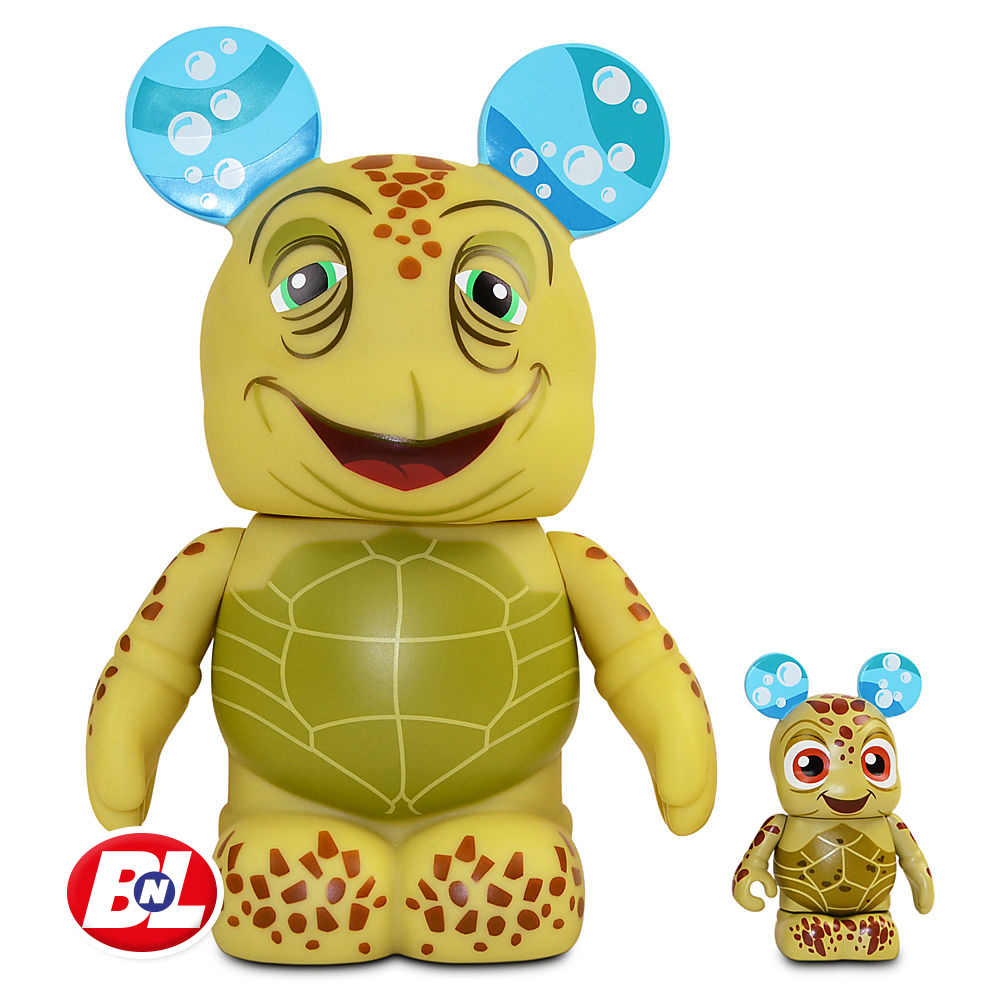 WELCOME ON BUY N LARGE Finding Nemo Vinylmation