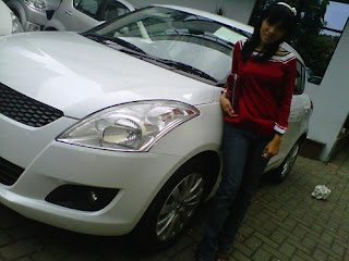 All New Swift Meta Suzuki Surabaya
