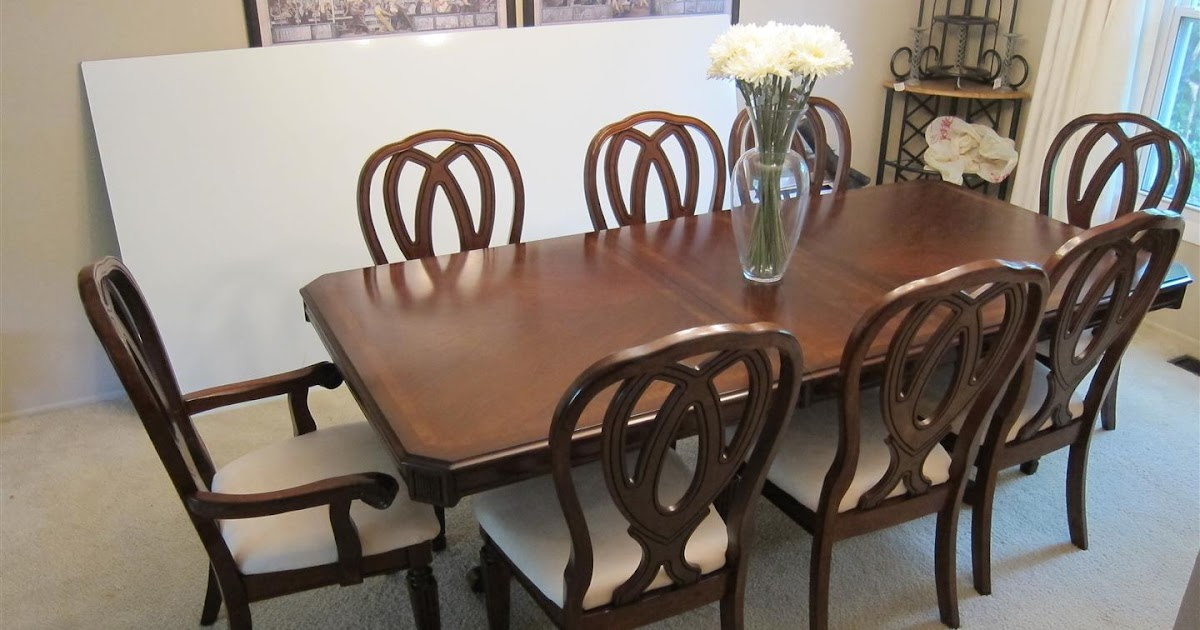 new dining room table and chairs. Black Bedroom Furniture Sets. Home Design Ideas