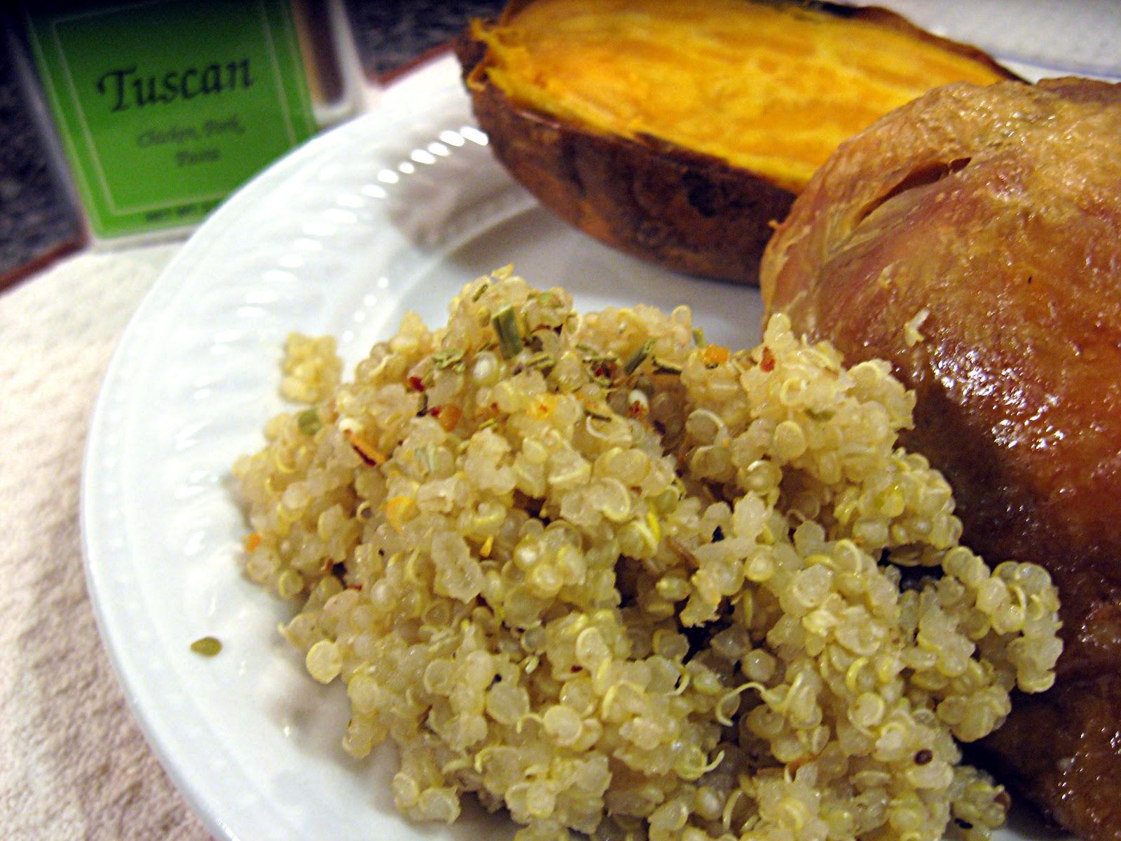 Instant Gourmet Seasoning Gourmet Tuscan Seasoning