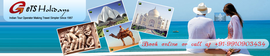 India Tour Packages | Holiday in India | Tour to India