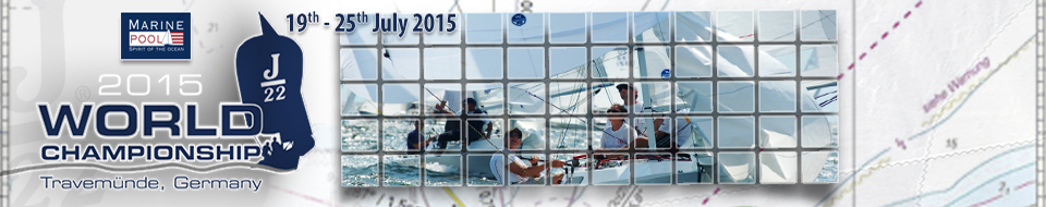 Marinepool J/22 Open World Championship 2015