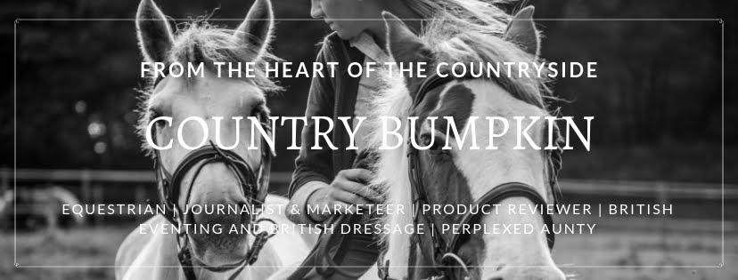 Sian Lovatt - Country Bumpkin