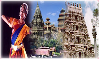 India Travel - South India Temple Tour