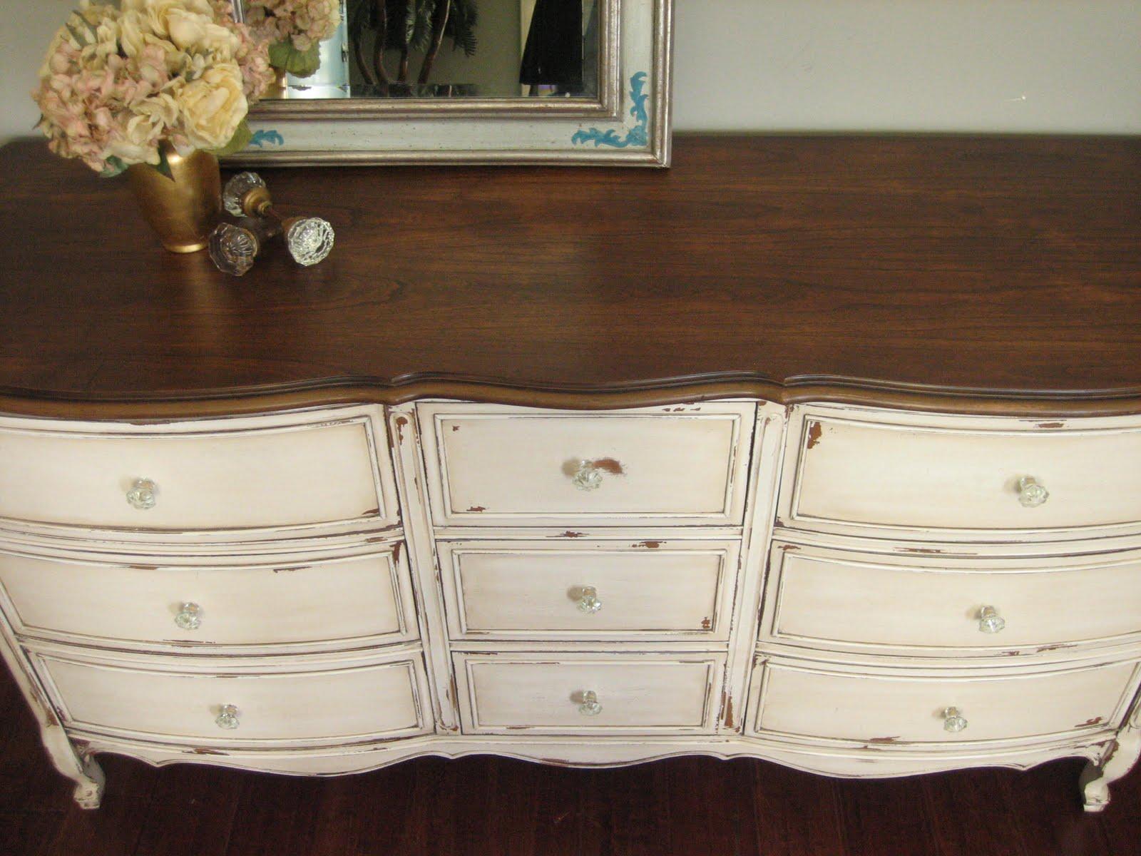 Bedroom Furniture Chandler Az Antiqued French Dresser