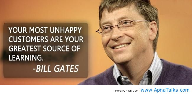 Future Business Of 21st Century Quotes By Bill Gates