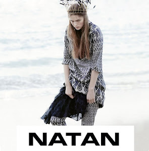 Queen Mathilde Style - NATAN Dress