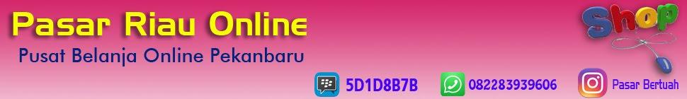 Pasar Riau Online