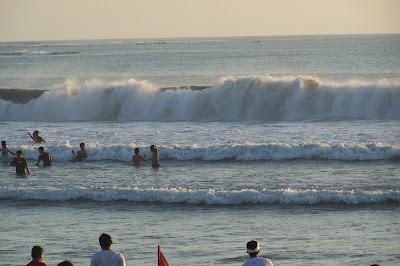 Pantai Kuta Pulau Bali