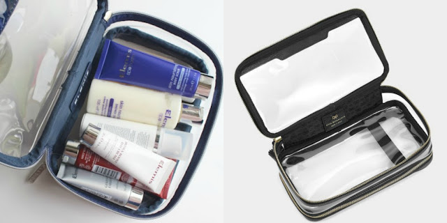 Where to Find Great Cosmetic Bags