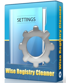 Wise Registry Cleaner 7.68