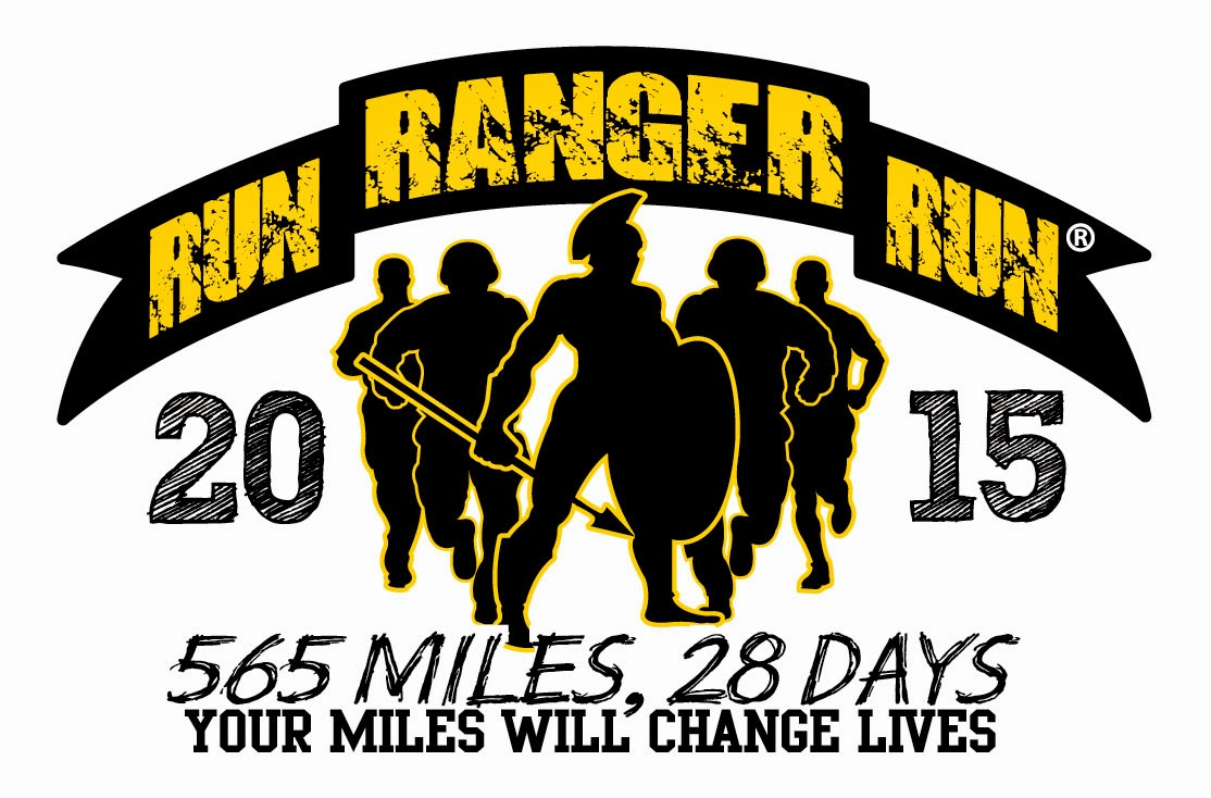 Run Ranger Run 2015