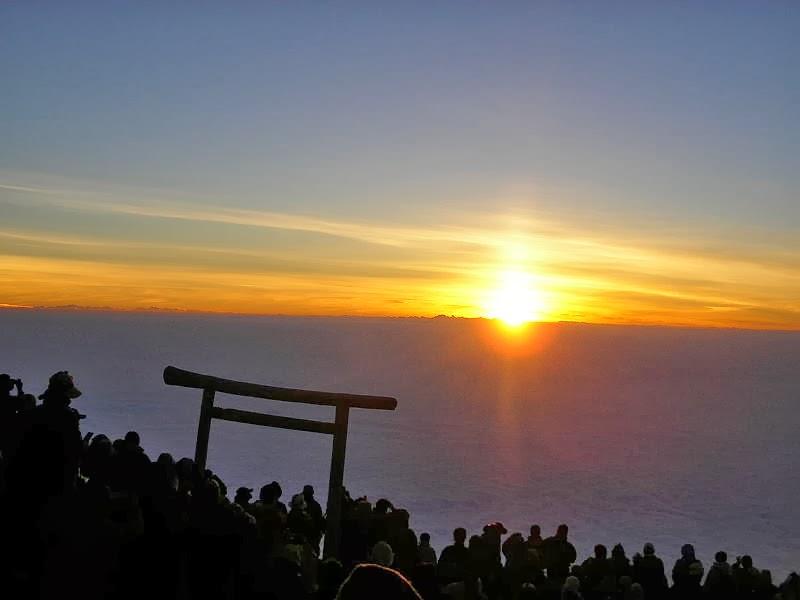 Matahari sebagai Pusat Tata Surya