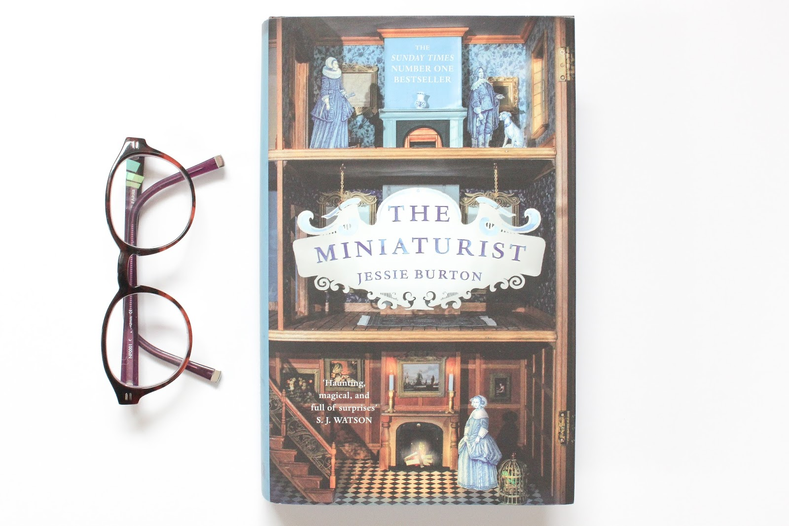 The Miniaturist by Jessie Burton Review