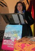 Villamartin, F. Grito de Mujer, 2013