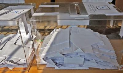 ЦИК започна официално подготовката за предсрочния вот