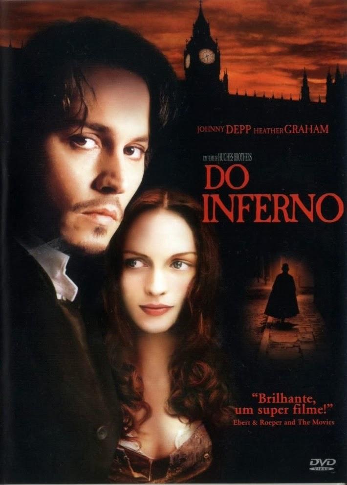 Do Inferno – Dublado (2001)