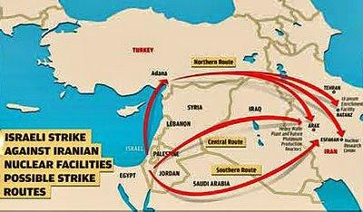 Israel Attack Iran