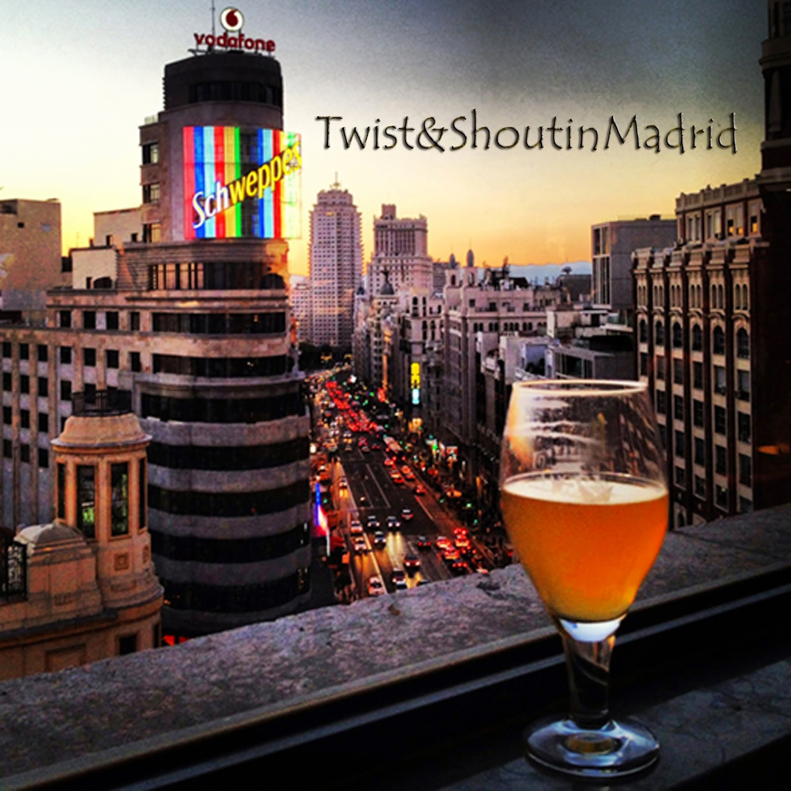 Twist&ShoutinMadrid