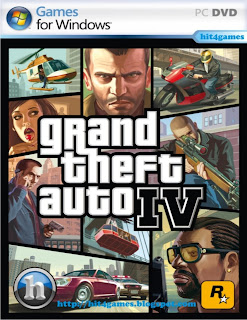 GTA IV PC Games