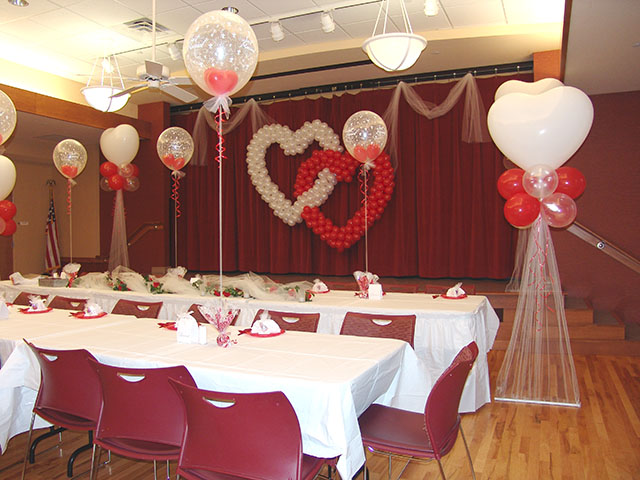 Princess jane balloon wedding decoration photos idea balloon wedding decorations not only low cost but also lovely additions to a wedding ceremony or reception adding balloon decorations to your wedding is a junglespirit Images