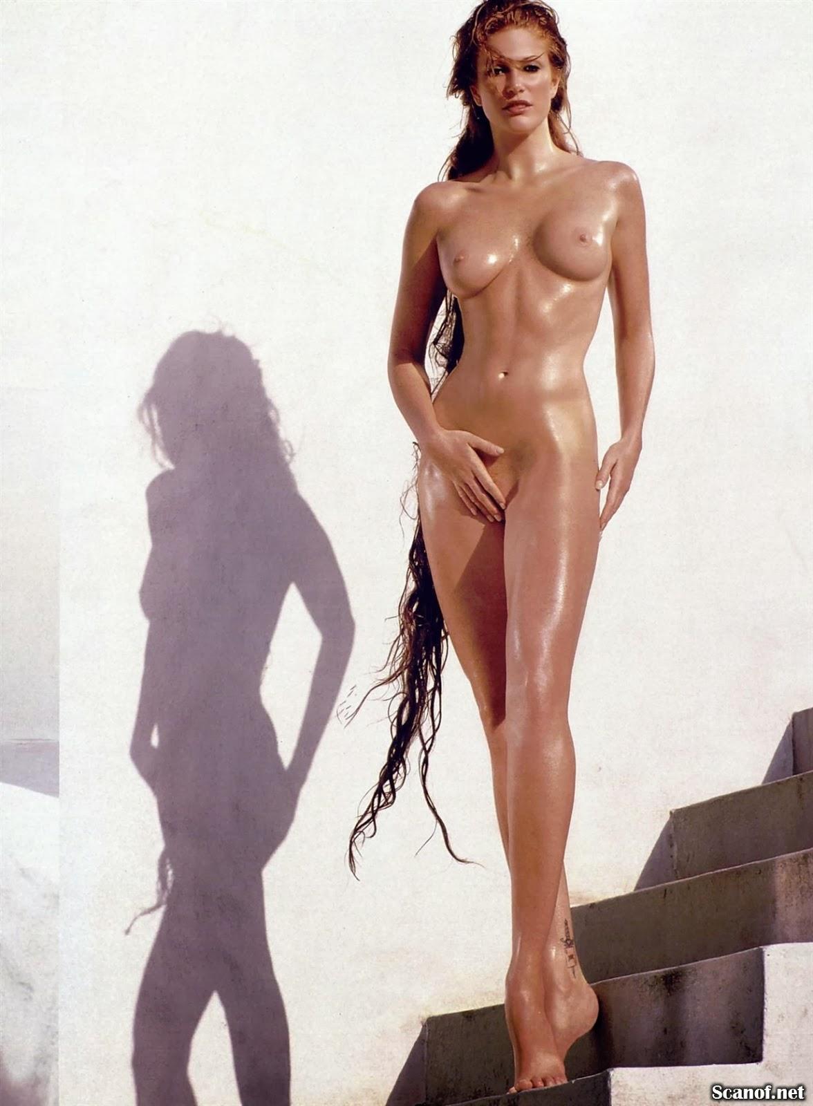 cali naked