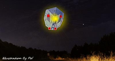 "UFO 'Bigger Then a House,"" Reported Over Joplin Missouri"