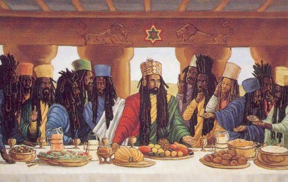 rastafarianism beliefs and rituals While some will call rastafarianism a religion, others will say that rastafarianism is a kind of spiritual consciousness because the rastas lack a great deal of what.