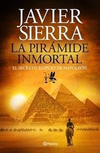 Número 5: La Pirámide Inmortal