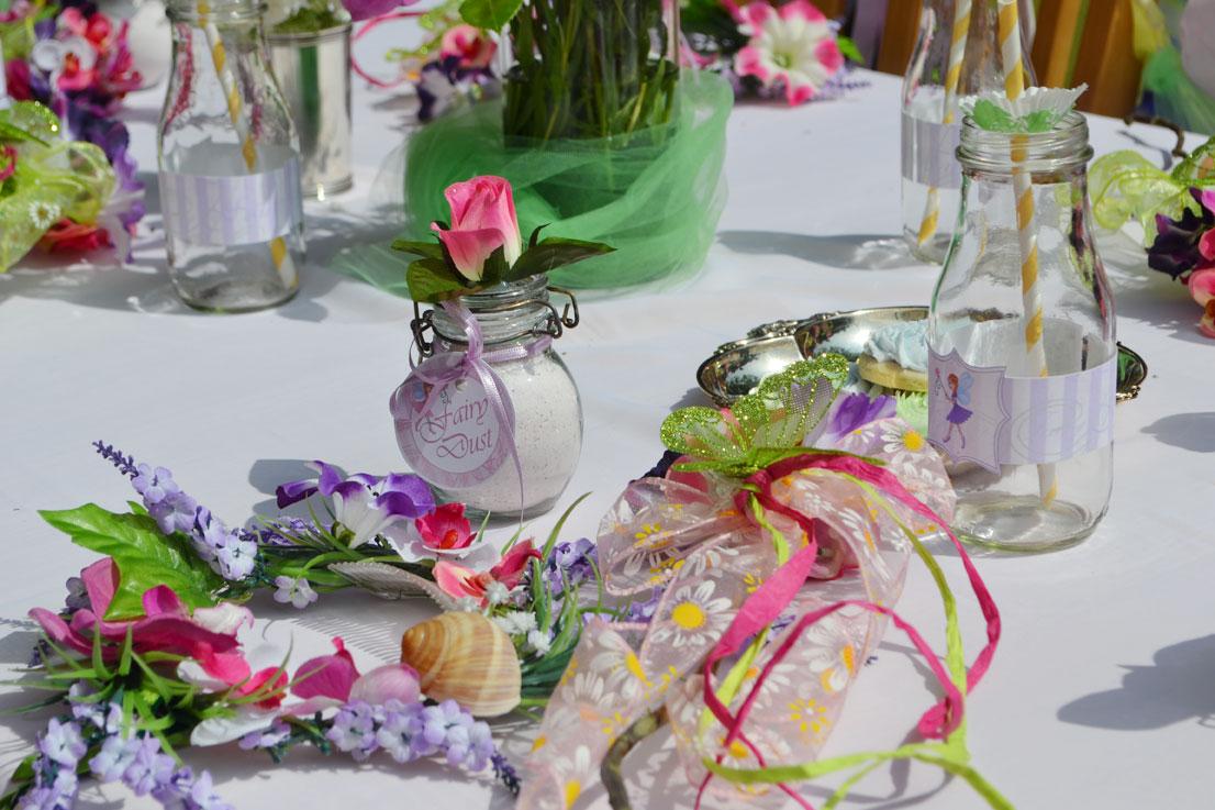 Sunny By Design Fairy Garden Party Printables